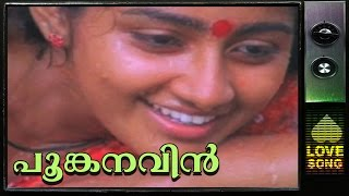 Malayalam Movie Song : Poomkanavin Naanayangal.. (Romantic Song)
