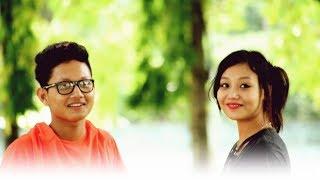Baogarnwswi | Rahul Basumatary | Alisha | Official Video | Bodo song