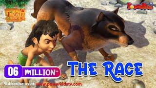 Jungle Book Hindi Season 1 Ep 04 Exclusive Hindi