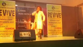 Remy Luntayao in Concert