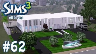 The Sims 3: House Renovation - Part 62