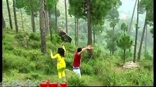 Pashto HD film Za Yum Kakay Khan song Tori Ghanamragi Jiny