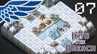 INTO THE BREACH | FREEZE RAY PART 7 - Let