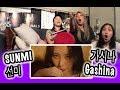 [KPOP REACTION] SUNMI 선미 -- GASHINA 가시나