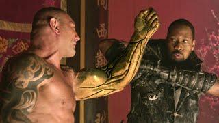 Latest hollywood movie 2018    kung fu man    HD