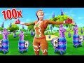 Download Video Download Can You FIND ALL 100 LLAMA'S In Fortnite Battle Royale? 3GP MP4 FLV