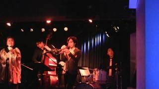 Maria Lourdes & Tim Lyddon Quartet