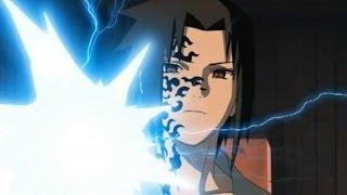 Sasuke vs Orochimaru Full Fight English Sub