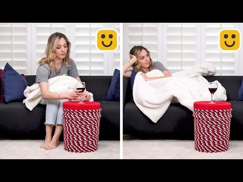 Unbelievably Helpful DIY Arts and Crafts DIY Bucket Chairs You ll Chair rish