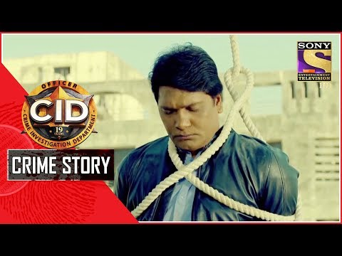Xxx Mp4 Crime Story Abhijeet S Life In Danger CID 3gp Sex