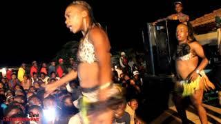 Makhadzi DJ WA VHO RWINE