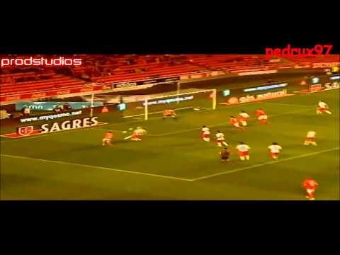 Pablo El Mago Aimar O nosso Maestro Benfica HD