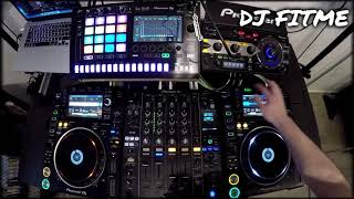 Epic Trance Music Mix 2018 #83 Mixed By DJ FITME (Pioneer NXS2)