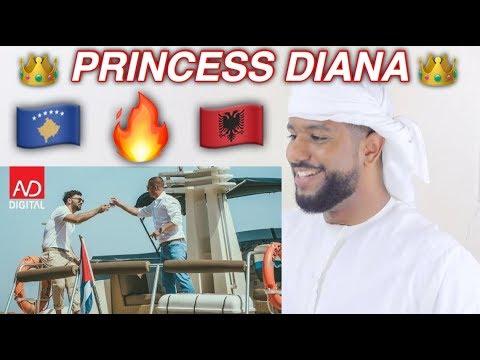 Xxx Mp4 ARAB REACTION TO ALBANIAN MUSIC BY Ledri Vula Ft Lyrical Son Princess Diana BEAUTIFUL 3gp Sex