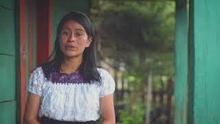 Video Pitch María Chum: Agropecuaria Ijá-Ulew (Climentoro, Huehuetenango)