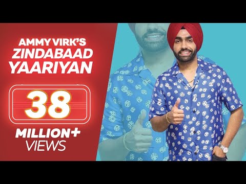 Xxx Mp4 ZINDABAAD YAARIAN Ammy Virk Full Song Latest Punjabi Song 2017 Lokdhun 3gp Sex