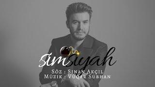 Mustafa Ceceli - Simsiyah / Orginal