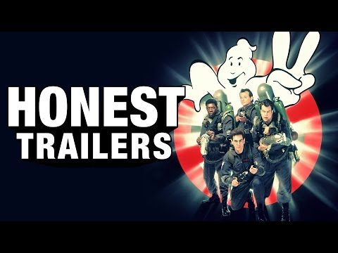 Xxx Mp4 Honest Trailers Ghostbusters 2 3gp Sex