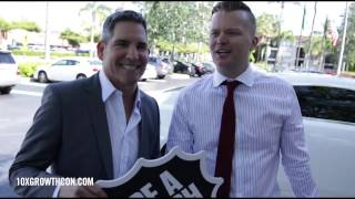 Grant Cardone Proves He is Right