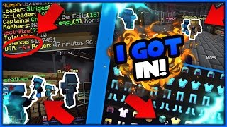 FaithfulHCF - INVIS RAIDING RICH SKYBASE!! (RAIDABLE) + OUTNUMBERED GANK FIGHTS!! [3]