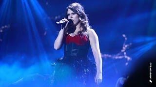 Kat Jade sings Dark Horse | The Voice Australia 2014