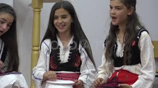 Festivali Rinor - Dragash 2019 / Finalja