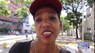 Encuesta: Venezolana ejerce su derecho al voto pese a desconfiar del CNE