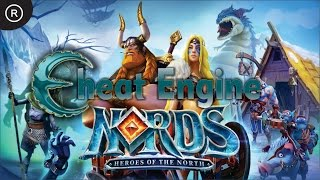 Nords Heroes of the North Hack - Cheat 100% WORK