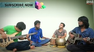 Arshi Nogor - LALON GEETI (Cover) || SINHA BROTHERS