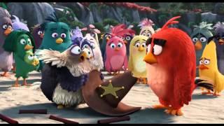 Angry Birds Trailer - Hindi