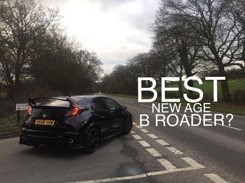 Honda Civic FK2 Type R Review | The Best New Age B Roader?