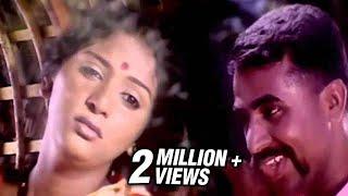 Poraale Ponnuthayi (Sad) | Swarnalatha Hits | Bharathiraja | A.R.Rahman Hits | Karuthamma