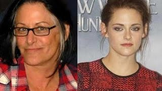Hollywood Actress Kristen Stewart Family and Friends