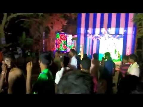 Bengali Kali Puja 2016 Vasan in🌸 GHOLSARA🌸 HOOGHLY🌸