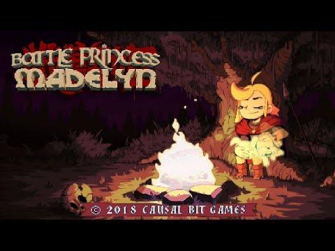 Xxx Mp4 Battle Princess Madelyn Switch Gameplay Showcase 3gp Sex