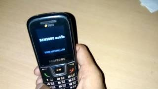 samsung GT-E1282T PHONE UNLOCK Easy solution