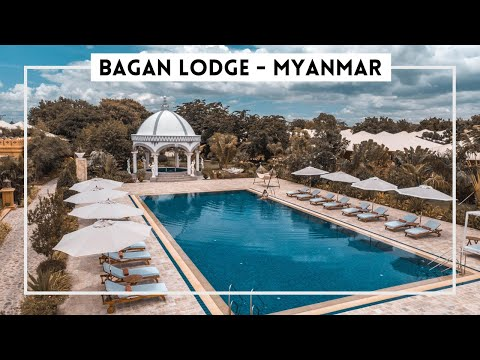 Xxx Mp4 BAGAN LODGE The Most Beautiful Luxury Boutique Hotel In Myanmar 3gp Sex