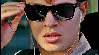 BABY DRIVER | Trailer & Opening Scene deutsch german [HD]