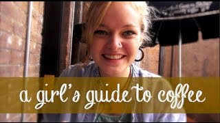 Girl's Guide to Coffee Trailer