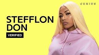 """Stefflon Don """"Hurtin"""