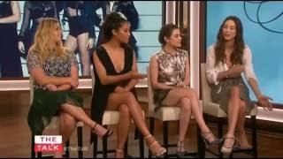 Pretty Little Liars Cast Funny&Cute Moments