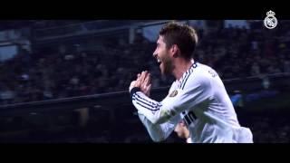 The best moments of Ramos in Real Madrid / Los mejores momentos de Ramos en el Real Madrid