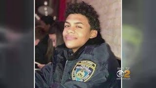 Suspect Charged In Vicious Murder Of Bronx Teen