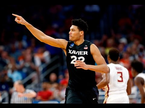 Xavier vs. Florida State Game Highlights