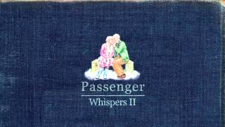 Strangers - Passenger (Audio)