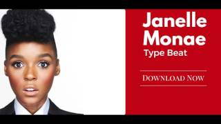 Janelle Monae Type Beat  x Neo Soul Beat - FREE DOWNLOAD - (Prod By Instant Classic Productionz)