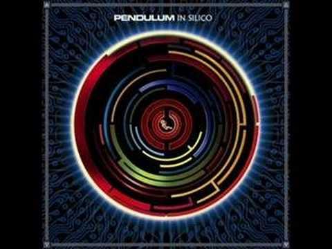 pendulum - in silico -granite