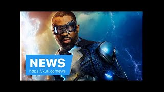 News - New Black Lightning series Netflixs go where superhero shows fear to tread