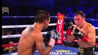Lucas Matthysse vs Ruslan Provodnikov Full Fight Highlights
