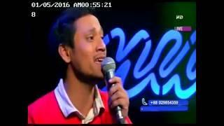 Mehedi Hasan - ekhon to somoy bhalobashar - Salman Shah & Moushumi